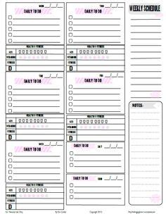 printable secretary to do list a basic mileage reimbursement form for an employee to