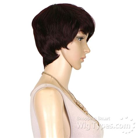 outre 100 human premium duby wig feather combo