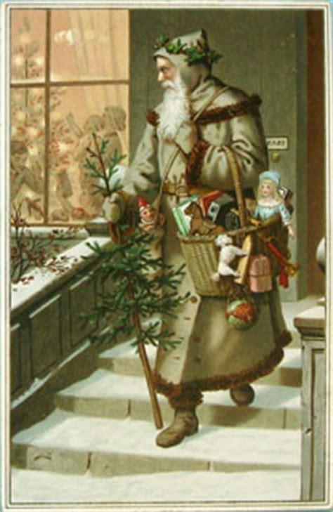 christmas ornaments paper  spun glass postcards  menus