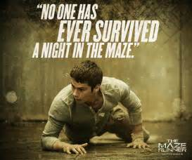 Maze runner director hopes to explore character backstories