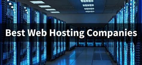 best hosting companies 10 best web hosting companies in india 2018 review station