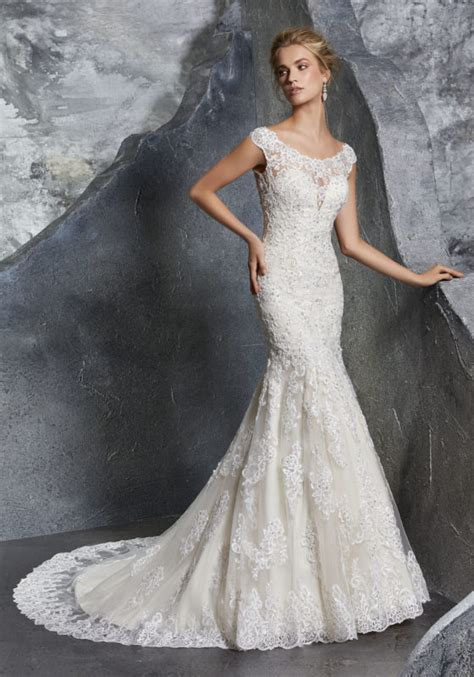 Bridal Wear Gowns by Wedding Dresses Bridal Gowns Morilee
