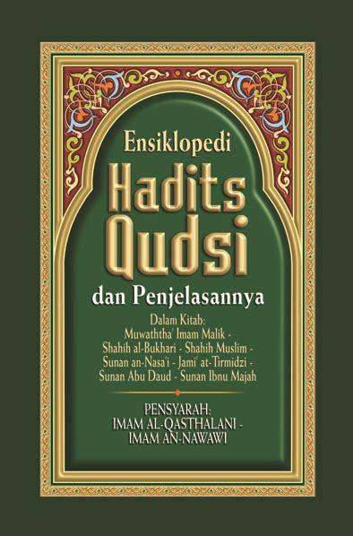 Al Adzkar Imam An Nawawi Ensiklopedi Dzikir Dan Doa buku ensiklopedi hadits qudsi dan penjelasannya toko