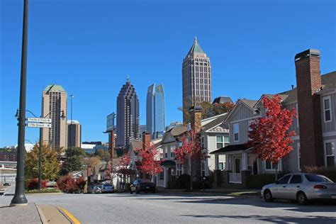 atlanta housing 4 reasons now is a good time to move up in the atlanta housing market