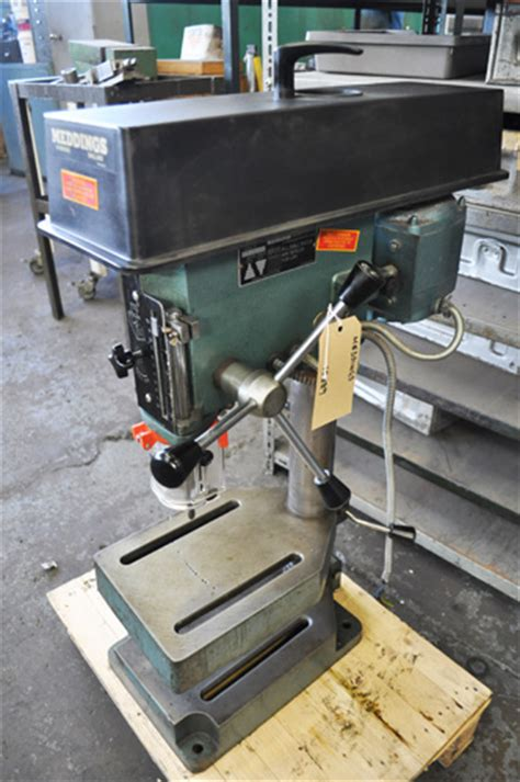 meddings bench drill bench drills and bench drilling machines leicester