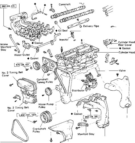service manual 1994 toyota mr2 head valve manual used 1994 toyota mr2 base for sale in components toyota mr2 mk1 1989 aw11 repair toyota service blog
