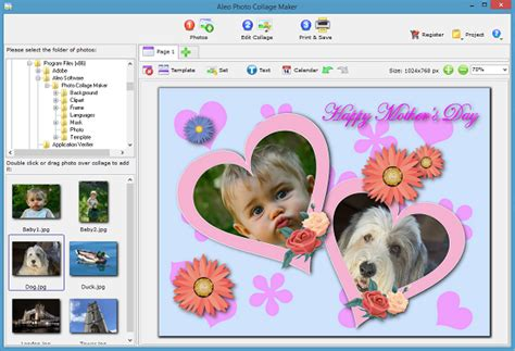 the best photo collage maker top 7 best picture collage maker software