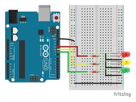 traffic light wiring diagram dolgular
