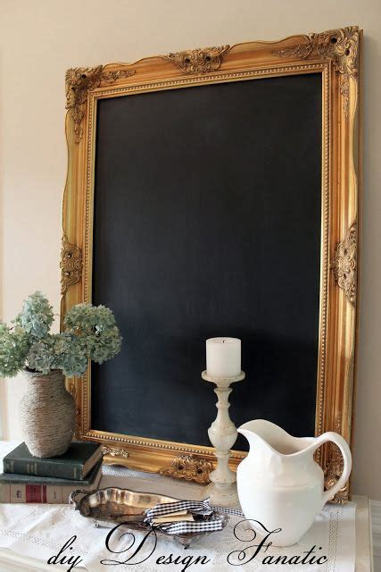 painting chalkboard on mirror 25 best ideas about antique frames on frame