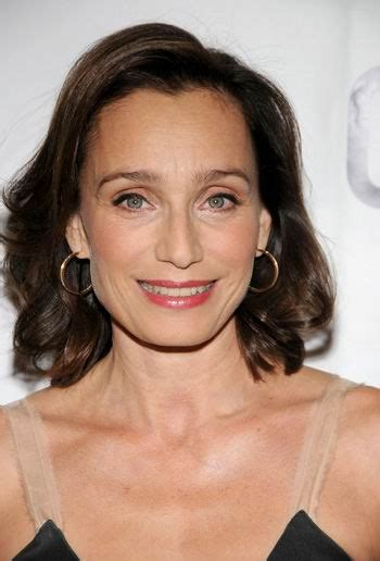 hairstyles for square faces over 50 hairstyles for square face shapes kristin scott thomas