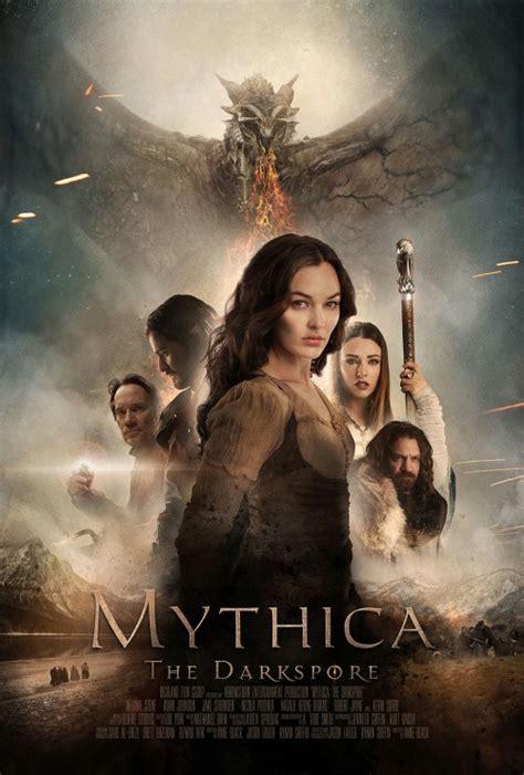 film it cda mythica the darkspore 2015 filmweb