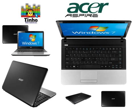 Lcd Laptop Acer Aspire E1 431 notebook acer aspire e1 431 2845 intel dualcore tinho
