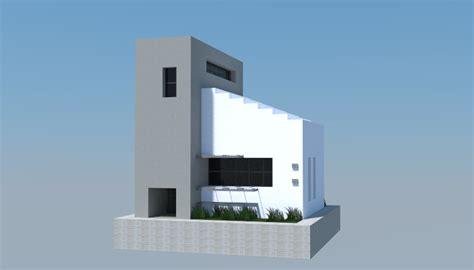 modernes haus minecraft command 11x12 modern house creation 5573 minecraft builds
