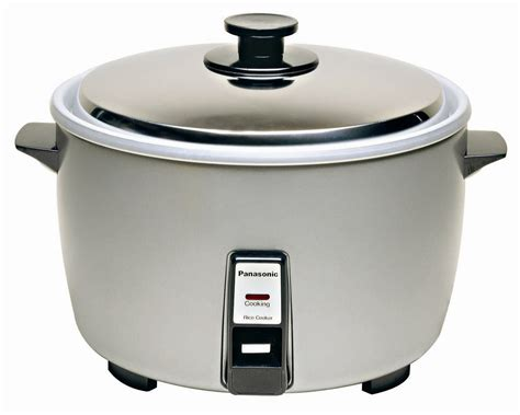 Rice Cooker Kecil Panasonic electric cookers warmers 23 cup panasonic electric rice