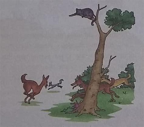 Odong Odong Dongeng Kucing Anjing kumpulan dongeng anak sebelum tidur terpopuler