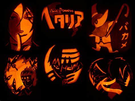 Anime Pumpkin by Anime Pumpkin Bonanza By Begger4mcgregor On Deviantart