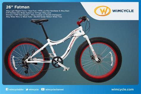 Sepeda Keranjang Wanita Wimcycle inilah 4 alasan kenapa saya ngidam memiliki sepeda wimcycle oleh tauhid patria