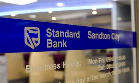 standard bank south africa south africa s standard bank ranked africa s best