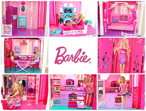 barbie doll houses at walmart barbie doll dream house walmart wallpapers volvoab