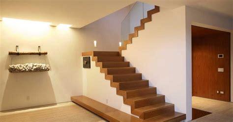 mudah membuat tangga rumah  beton bertulang