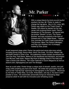 Rap Artist Bio Template by Backontheblog Merging The Best Of Entertainment