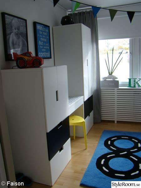 Ikea Kids Room 45 inspirerande bilder och id 233 er p 229 stuva