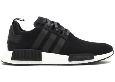 Adidas Nmd R1 Black adidas nmd r1 black wool