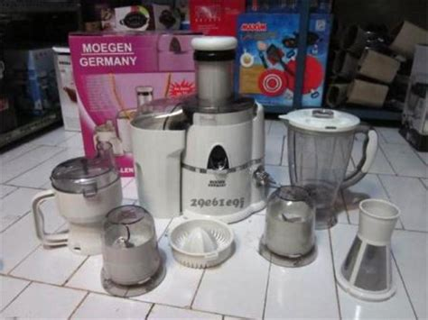 Juicer Moegen Germany blender mogen juicer moegen germany 7 in 1 kitchen cook juicer extractor chopper murah