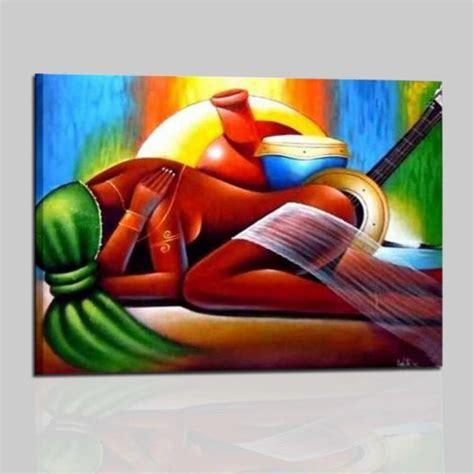 quadri moderni dipinti a mano quadri moderni quadri moderni etnici dipinti a mano olio su tela modern