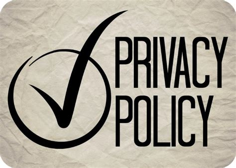 Privacy Policy by Why Every Website Should A Privacy Policy 187 Wp Dev Shed
