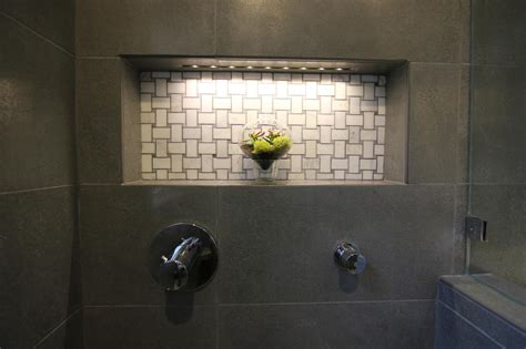bathroom niche images photos hgtv