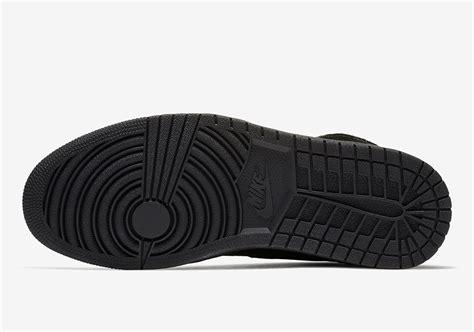 Nike Air 1 Retro Hi Los Primeros Pomb Sepatu Jalan Pria Premi air 1 retro high og los primeros ah7739 001 sneakernews