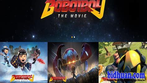boboiboy the official teaser animonsta studios rilis official teaser boboiboy the