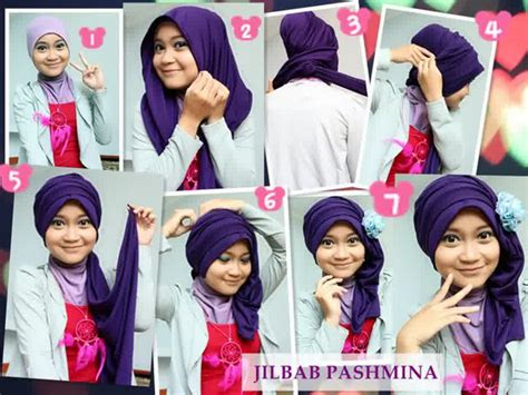 video tutorial hijab modern untuk wajah bulat tutorial hijab moden untuk wajah bulat