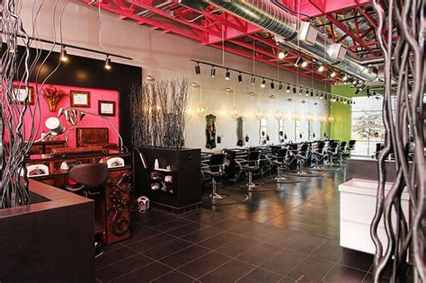 las vegas  hair salons   cut  color