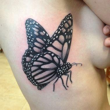 pin  cafemom  tattoo ideas monarch butterfly tattoo