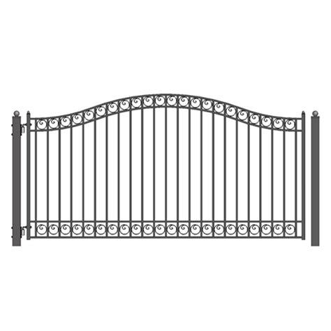single swing driveway gate dublin style single swing steel driveway gate