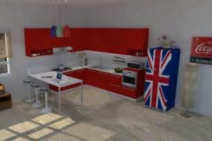 cucine progetti boncristiani mobili progetti cucine