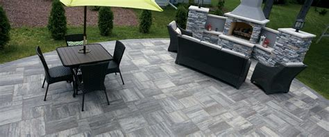 Lifestyle Patios by Grand Lifestyle Pavers 174 And Lifestyle Pavers 174