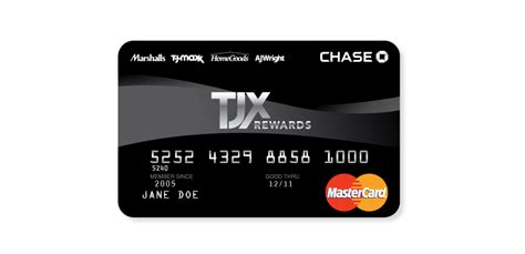 Tj Maxx Gift Card For Cash - tjx rewards credit card review the pros and cons banking sense