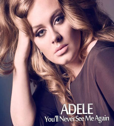 download mp3 adele you ll never see me again دانلود آهنگ جدید adele به نام you ll never see me again