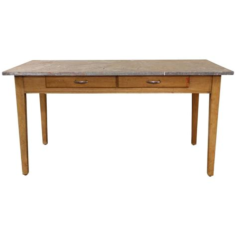 potting bench for sale 1920s industrial zinc top potting table for sale at 1stdibs