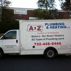 East Brunswick Plumbing by A2z Plumbing And Heating Plumbing East Brunswick Nj