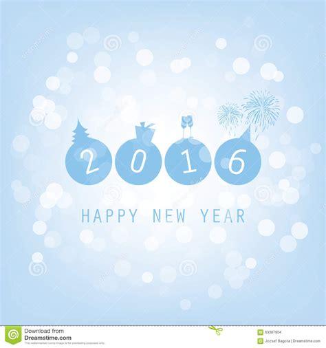 new year card background new year card background 2016 stock photo image 63387904