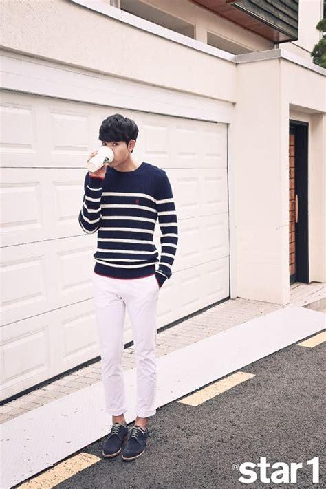 Fashion Korea Park Ji Min Cardirok 25 best ideas about korean fashion on asian fashion korean and korean