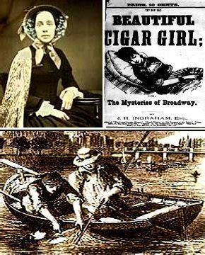 girl mary rogers edgar allan poe and the invention of murder part 337 best criminals murderers madmen images on