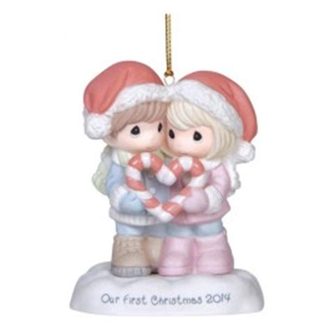 precious moments 2014 ornament precious moments dated 2014 our together