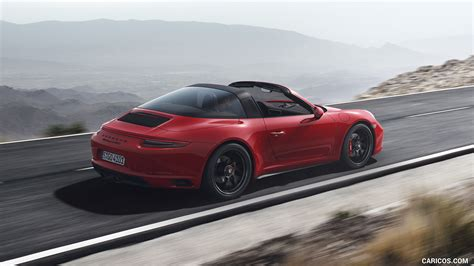porsche targa 2018 2018 porsche targa 4 gts car wallpaper hd
