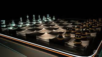 Coolest Chess Sets Dope Chess Set Chess Sets Pinterest Chess Sets And Chess