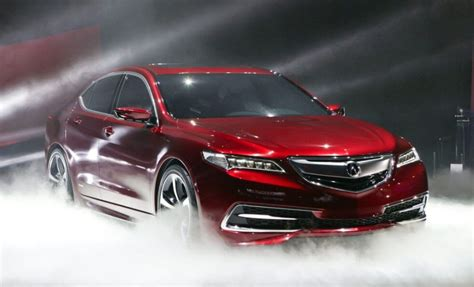 2019 Acura Tl Type S by 2019 Acura Tlx Type S Price Engine Redesign Auto